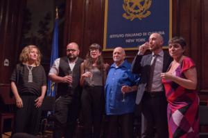 IN SCENA! ITALIAN THEATER FESTIVAL NY Wraps 6th Season