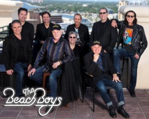 John Stamos Joins The Beach Boys For Segerstrom Center Concert