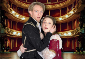 The Roustabouts Theatre Co presents ROMEO, ROMEO & JULIET