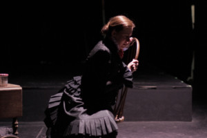 Victoria Woodhull Play Closes Tuesday 6/19 with Live VR Recording