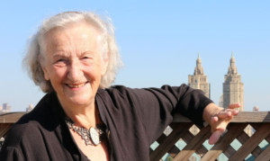 The New York Virtuoso Singers Presents Thea Musgrave At 90: A Birthday Concert