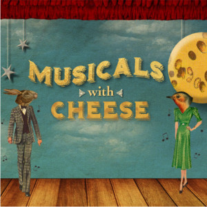 New Musical Theatre Podcast Brings The Laughs