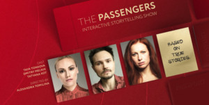 THE PASSENGERS Immersive Show Comes to The Players Club