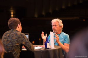 ILLUMINATE'S Take Twenty Mentoring Sessions Shines
