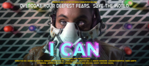 I CAN Premieres Today As Part Of The Easterseals Disability Film Challenge