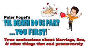 The Perfect Valentine's Day Hit Comedy Comes To Orlando's ME Theatre