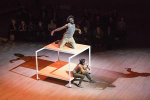 NEFA's National Dance Project Announces Annual Awards