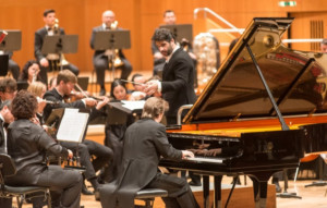 Malta Philharmonic Orchestra Celebrates 50th Anniversary With Concert At Carnegie Hall