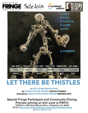 LET THERE BE THISTLES to Receive Los Angeles Premiere