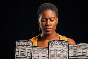 Harlem KW Project, LLC Brings RENAISSANCE IN THE BELLY OF A KILLER WHALE To Theatre Horizon