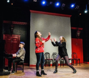 TRUE CRIME THE MUSICAL's Summer Run At Under St. Marks Kicks Off On Memorial Day