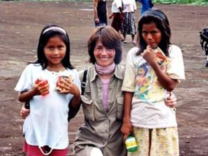 ILLUMINATE Honors Global Visionary Lynne Twist