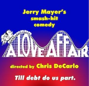 A LOVE AFFAIR Opens at Santa Monica Playhouse