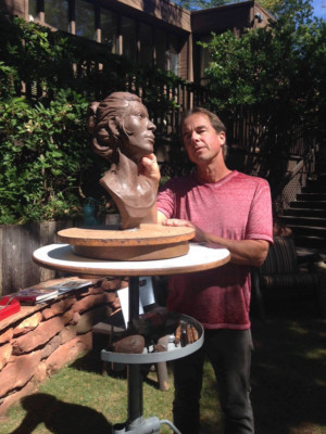 Season Finale Of  Goldenstein Gallery's Acclaimed Coffee Talk Series Announced