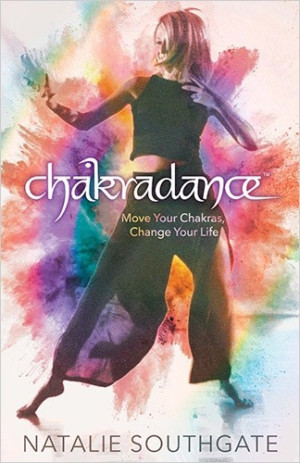 Hay House Book Release Unleashes Chakradance