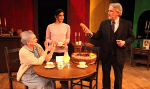 Westport Community Theatre Presents THE ROAD TO MECCA