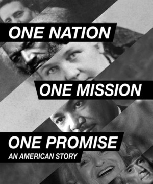 ONE NATION, ONE MISSION, ONE PROMISE Heads Off-Broadway January 2018