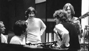 Beatles 'White Album' 50th Anniversary Symposium Coming To Monmouth University