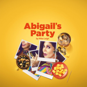 Casting Announced For Homecoming Revival of ABIGAIL'S PARTY