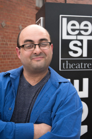 Lee Street Theatre Announces New Technical Director