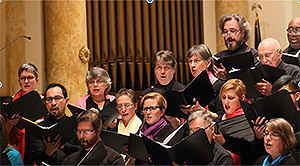 Ember Ensemble Concert In The Village To Celebrate The Wisdom Of Aging Through Song