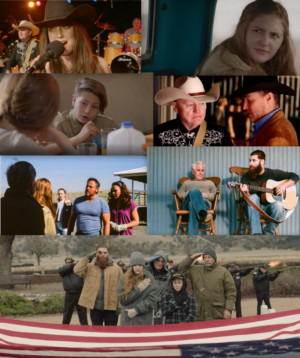 Music Heals War Wounds In New Movie OILDALE