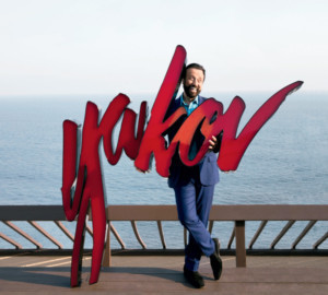 Yakov Smirnoff Returns to NYC