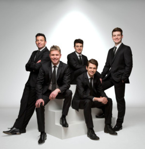 MPAC Announces Holiday Lineup Featuring Celtic Thunder, David Crosby, and The Oak Ridge Boys