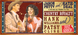 A Musical Tribute To Hank Williams & Patsy Cline Comes to Miami
