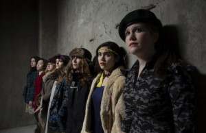 Duke Theater Studies Brings Life To The War Of BAD ROADS