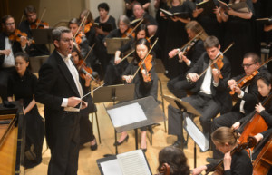 Kent State University Orchestra And Combined Choirs Brings Together Nearly 200 Musicians May 5