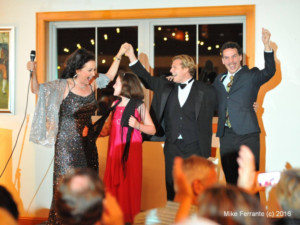 Opera & Broadway Of The Hamptons Presents Cristina Fontanelli And Friends