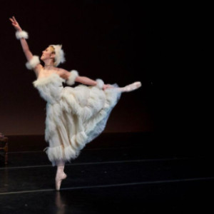 New York Theatre Ballet Presents REP At Florence Gould Hall
