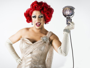 Hello La Voix! Internationally Acclaimed Diva to Tour The UK