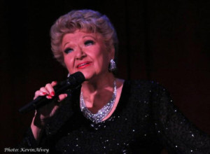 Provincetown CabaretFest 2018 to Feature Marilyn Maye and Jeff Harnar