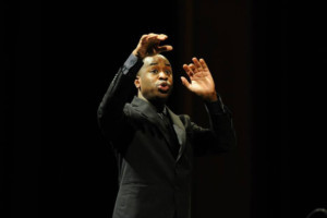 Damien Sneed Joins The Staff Of The Houston Grand Opera