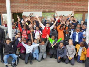 Globetrotting Magic Brothers World Visit Cape Town's College Of Magic