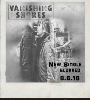 Vanishing Shores Unveil New Single