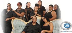 Pride Wives Of Dallas Breaks Streaming Service's Records