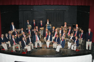 OGCMA Presents Atlantic Wind Ensemble, WE THE PEOPLE