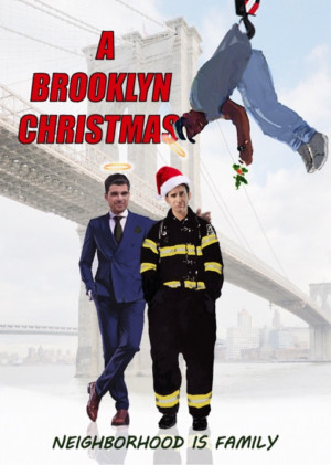 2019 Garden State Film Festival Names Drew Henriksen Screenplay Competition Winner For A BROOKLYN CHRISTMAS