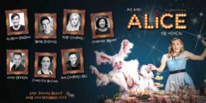 ALICE THE MUSICAL Announces 20th Anniversary Cast