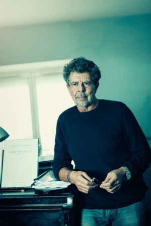 Oscar-Winning Composer Gabriel Yared To Be Guest On Tom Needham's SOUNDS OF FILM