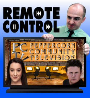 REMOTE CONTROL A Spoof About Fake News Broadcasting Comes to Vancouver