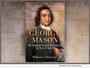 New Book Profiles Founding Father George Mason