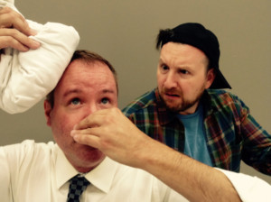 North Texas Performing Arts Repertory Theatre Announces Cast For Neil Simon's THE ODD COUPLE