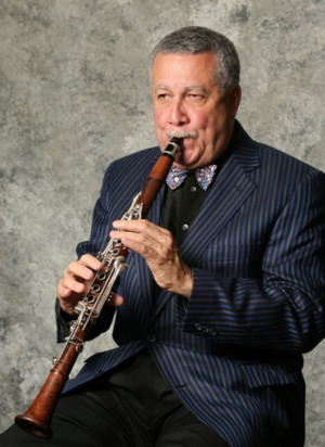 NJCU Alumni Jazz Big Band to Perform With GRAMMY Award-Winning Clarinetist/Saxophonist Paquito D'Rivera
