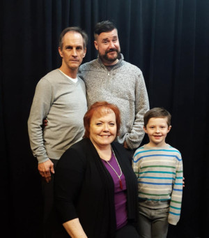 South Shore Theatre Experience Presents Terrence McNally's MOTHERS & SONS