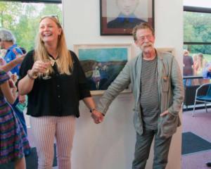 Applications Now Open For Holt Festival-Sir John Hurt Art Prize