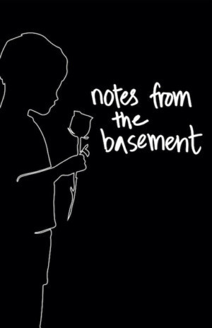 NOTES FROM THE BASEMENT, A New Musical By Kate Eberstadt